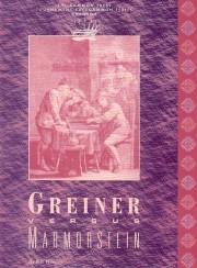 Greiner versus Marmorstein