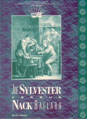 Joe Sylvester versus Nack Ballard