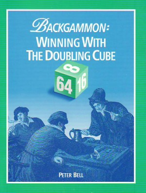 Winning with the Doubling Cube