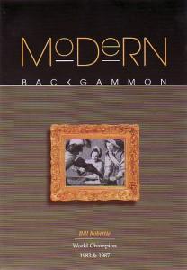Modern Backgammon